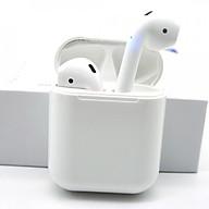 Tai Nghe Bluetooth 5.0 I12 TWS Cảm Ứng Nhét Tai Không Dây thumbnail