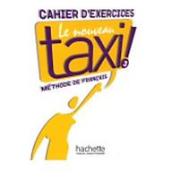 Le Nouveau Taxi Cahier D Exercices 3 thumbnail
