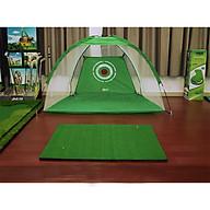 Lưới lều tập golf LL02 03 thumbnail