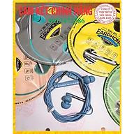 Tai nghe Hammer R15 HiFi dây dài 1.2m với âm thanh trầm đa năng - Chân cắm 3.5ly - HÀNG CHÍNH HÃNG thumbnail