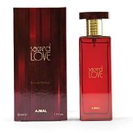 Tinh Dầu Nước Hoa Dubai SACRED LOVE - ANGEL CONCENTRATED PARFUME 10ml thumbnail