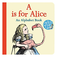 A Is For Alice An Alphabet Book thumbnail