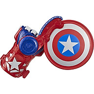 Đồ Chơi Mô Hình Khiên Chiến Đấu Captain American Avenger E7375 thumbnail