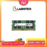 RAM Laptop DDR4 Samsung 4GB Bus 3200 - Hàng Nhập Khẩu thumbnail