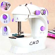 Máy may mini gia đình để bàn có đèn CM202 thumbnail
