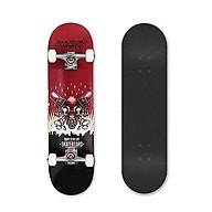 Ván Trượt Skateboard Gỗ 1203 trục hợp kim + gỗ ép 3 lớp thumbnail