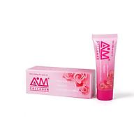 Kem ngăn ngừa nẻ, dưỡng da mặt AM Collagen 20g thumbnail