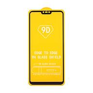 Kính cường lực 9D Dành Cho Xiaomi Mi 8 Lite Full màn hình Full keo thumbnail