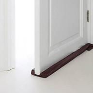 Combo 2 cặp thanh chắn khe cửa (ron chắn khe cửa) chống thoát hơi máy lạnh, máy điều hòa 2B137 thumbnail