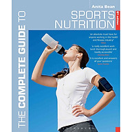 The Complete Guide To Sports Nutrition thumbnail
