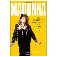 Madonna An Intimate Biography of an Icon at Sixty thumbnail
