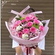 Bó Hoa Tươi -T02 thumbnail