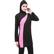 Đồ Bơi Truyền Thống Cho Phụ Nữ Hồi Giáo thumbnail