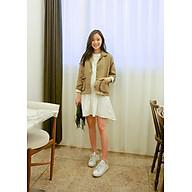 Áo khoác kaki túi hộp MS0036AK thumbnail