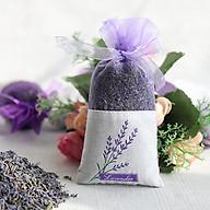 Túi Thơm Hoa Oải Hương Túi Thơm Lavender Pháp Túi Thơm Để Phòng - Hàng Nhập Khẩu thumbnail