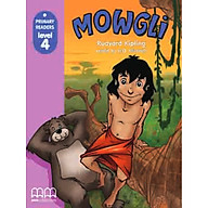 MM PUBLICATIONS Mowgli, The Jungle Boy (Without Cd-Rom) - American Edition thumbnail