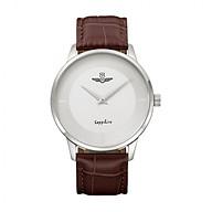 Đồng hồ nam Dây Da SRWATCH SG3004.4102CV thumbnail