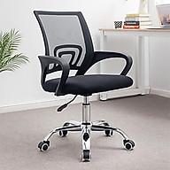 Ghế lưới xoay văn phòng - Lắp sẵn - TI-GX01 thumbnail