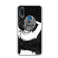 Ốp lưng dẻo cho điện thoại Vsmart Joy 2 Plus - 0144 HUG - Hàng Chính Hãng thumbnail
