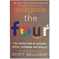 The Four The Hidden DNA of Amazon , Apple , Facebook and Google thumbnail
