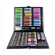 Bộ dụng cụ vẽ cho bé 150 chi tiết ( cho bé từ 3 đến 10 tuổi ) thumbnail