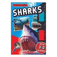 I Explore 3D Reader Sharks thumbnail