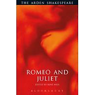 Romeo and Juliet The Arden Shakespeare (Third Series) thumbnail