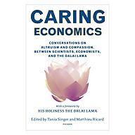 Caring Economics (Paperback) thumbnail