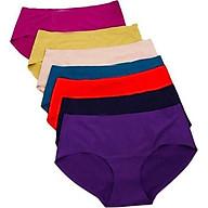 Combo 10 quần lót nữ Su đúc hàng đẹp loại xịn sunzin 001 thumbnail