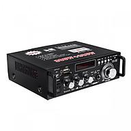 Ampli Mini Karaoke Bluetooth Cao Cấp BT-298A AZONE thumbnail