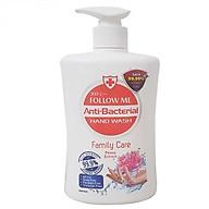 Sữa rửa tay kháng khuẩn Follow Me 450ml - Family Care thumbnail