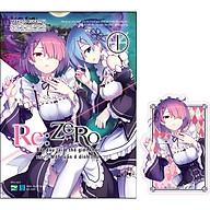 Re Zero - Bắt Đầu Lại Ở Thế Giới Khác Phần 2 Một Tuần Ở Dinh Thự - 1 thumbnail
