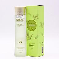 Nước hoa hồng trắng da trà xanh Benew Green Tea Whitening Natural Herb Skin Toner (150ml) Hàng Chính Hãng thumbnail