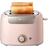 Máy nướng bánh mì Bear DSL-601 - Hàng Chính Hãng thumbnail