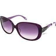 Kính mát nữ, kính mát unisex JILL STUART JS20003 (59-16-135) chất liệu nhựa cao cấp chính hãng thumbnail