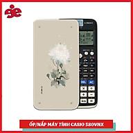 Ốp Trang Trí Dành Cho máy Tính Casiofx 580 VNX -Hoa thumbnail