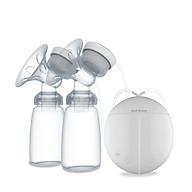 Máy hút sữa điện đôi chức năng massage 8 cấp độ thumbnail