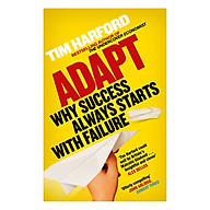 Adapt Why Success Always Starts with Failure thumbnail