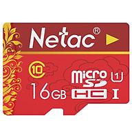 Thẻ Nhớ Netac Micro SD Class 10 thumbnail