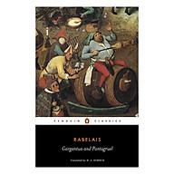 Penguin Classics Gargantua And Pantagruel thumbnail