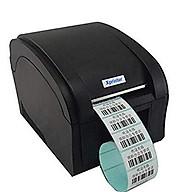 Máy in mã vạch Xprinter XP-360B - Hàng Chính Hãng thumbnail