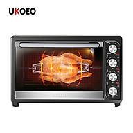 Lò nướng Ukoeo HBD7600 76L thumbnail