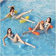 Phao bơi võng nước phao bơi giường lưới TH3 thumbnail
