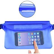 Túi chống nước đa năng đeo hông tiện lợi - Chống ướt điện thoại thumbnail