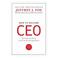How To Become Ceo The Rules For Rising To The Top Of Any Organization thumbnail