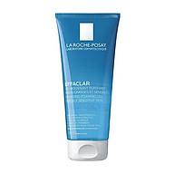 La Roche-Posay - Gel Rửa Mặt Tạo Bọt Cho Da Dầu Nhạy Cảm Effaclar Purifying Foaming Gel 200ml thumbnail