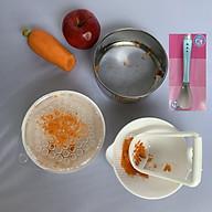 Dụng Cụ Chế Biến Thức Ăn Dặm Cho Bé 4 Món Cần Thiết Đa Năng thumbnail