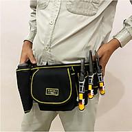 Túi đồ nghề đeo hông 7 ngăn thumbnail