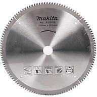 Lưỡi cắt nhôm 120 răng Makita P-68018 255 x 25.4x 120T thumbnail