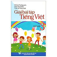 Giải Bài Tập Tiếng Việt 3 - Tập 2 thumbnail